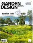 120800 - Garden Design Journal Cover