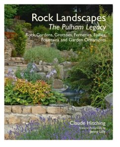 A - Rock Landscapes Front Cover 420 x 520