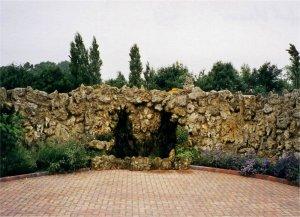 Site 02 - Ponsbourne 2 - Capel Wall