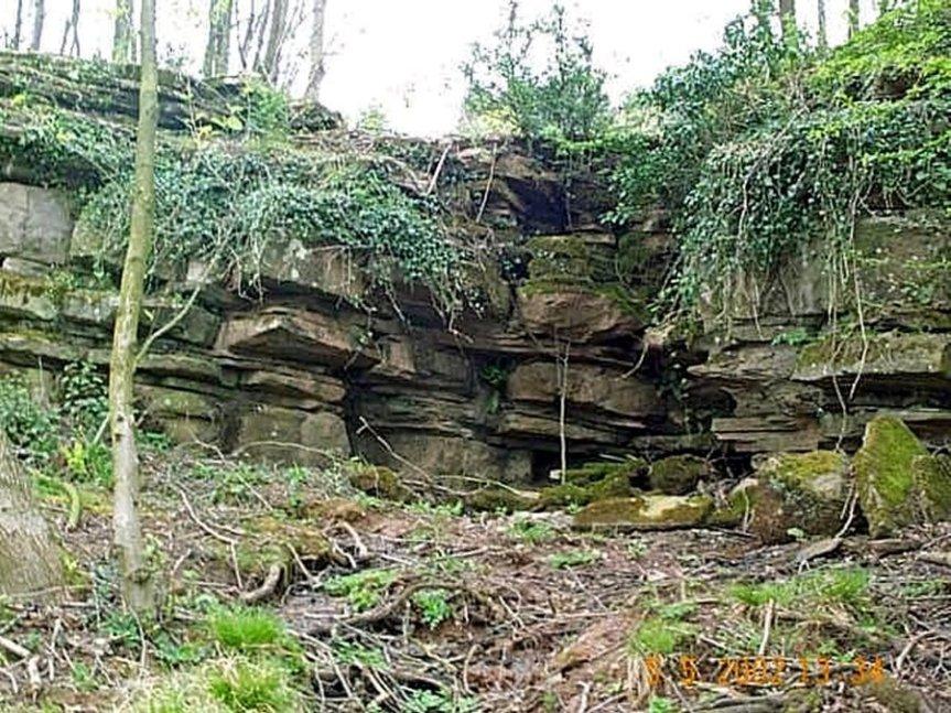 4-2-6-09 - Hendre Cave 2002 - J Harris