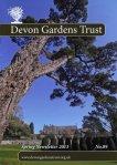 130600 - Devon Gardens Trust - Cover 500 x 700