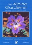 120900 - Alpine Gardener - Sept 12 - Cover 400 x 600