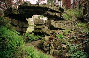 AGS2 - Bracken Hill Arch