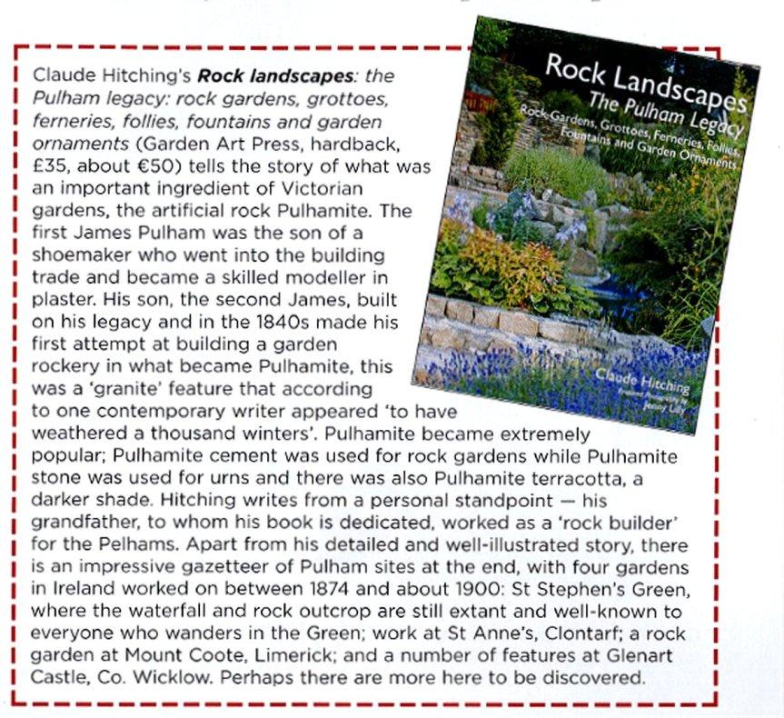 130700 - Irish Garden Review