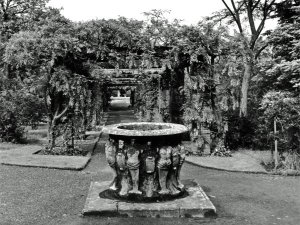 5-10-28-1 - Malvern - Pergola and Well Head 1968 MC #11_edited