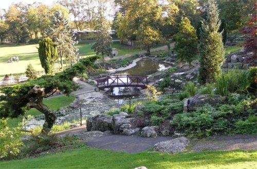 5-10-31-04 - Avenham Park - Japanese Garden