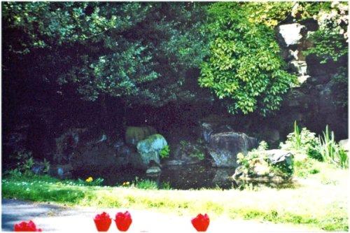 5-10-31-13 - Miller Park - Lower Pool - NC