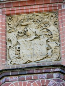 5-1-33-05 - Poles Park - Coat of Arms