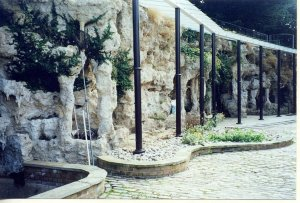 5-10-37-09 - Juniper Hill Winter Garden 2001