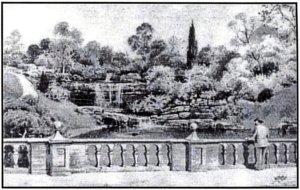 5-10-39-2 - Hanley Cascades Sketch