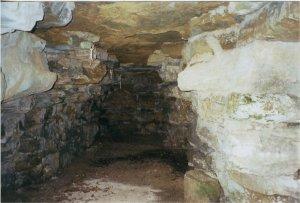 5-10-40-2 - Heythrop Bats Cave