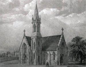 1-5-02-2 - Ware Cemetery Chapel - J Corfield