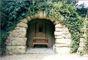 1-5-04-1 - Highnam Owl Cave Grotto