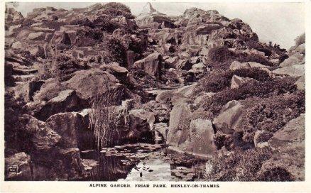 1-5-24-1 - Friar Park - Alpine Garden Matterhorn - Michelle Cole e19
