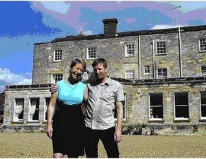 5-10-41-01 - Lamberhurst - Heather and Ian Dyke