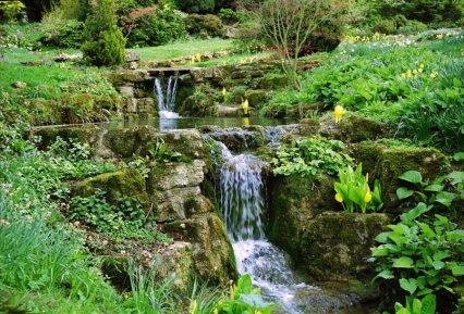 1-5-26-1 - Abbotswood Double Waterfall