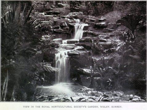 1-5-35-1 - Wisley Cascade Brochure c1920a