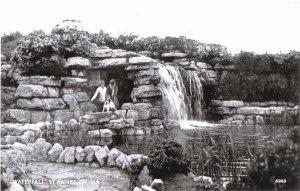 1-5-37-1 - Lytham - M Reynolds - Esplanade Waterfall
