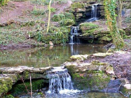 1-5-38-1 - Abbots Pool Cascade