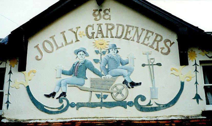 5-1-43-06 - Jolly Gardeners