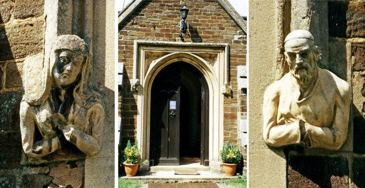 5-1-43-09 - Clophill Doorway