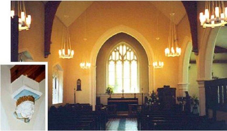 5-1-43-11 - Clophill Interior