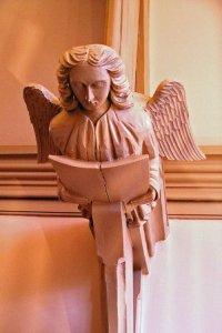 5-1-43-12 - Ware Cem Angel 2004