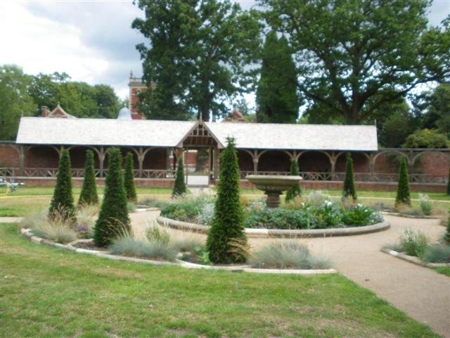 150909 - Worth Park Camellia Corridor - P Graham - worth park 003