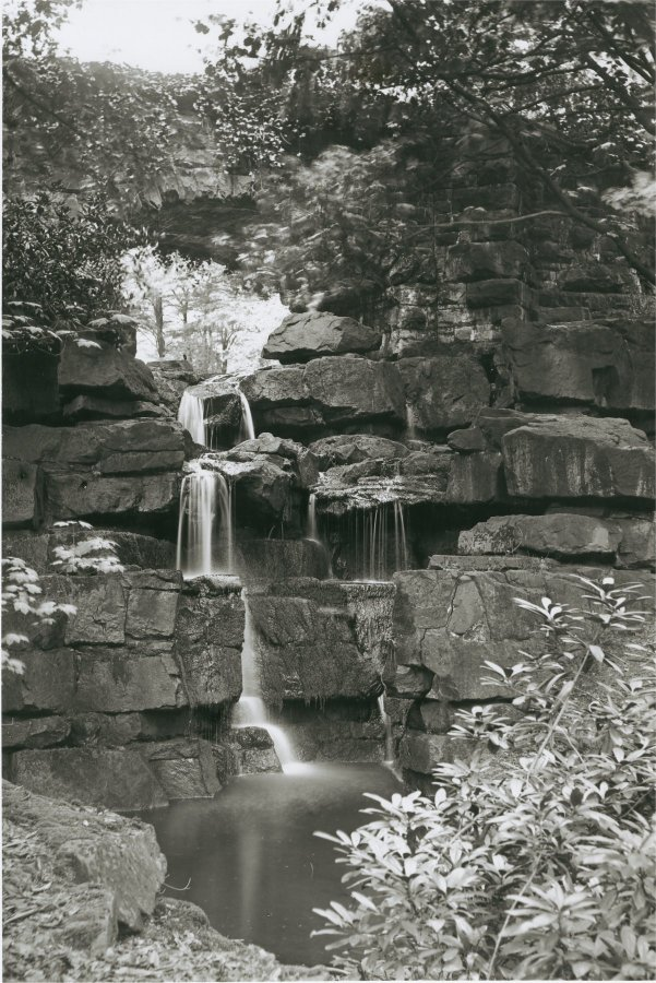 5-10-53-02 - Smithills Waterfall - CL 1902