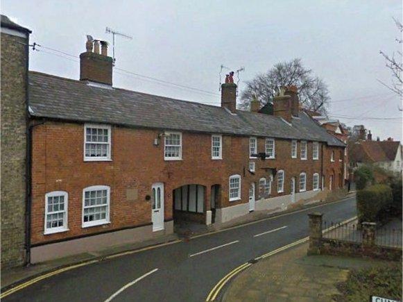 151201 - Woodbridge Cumberland Street Google