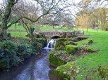 JP03 - St Fagans - Water Garden