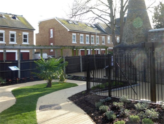 170304 - Memorial Garden