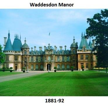 1703092 - Waddesdon