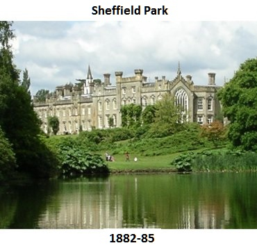 1703093 - Sheffield Park