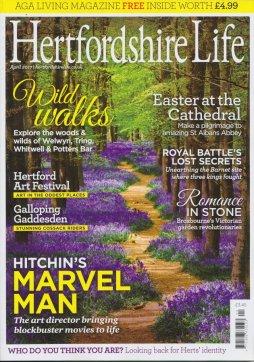 1703B - Hertfordshire Life - Alr 17