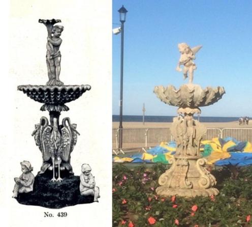170801 - Stork Fountain Combo