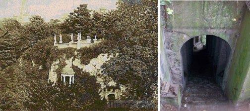 170813 - Rosherville Gardens - C Broadley
