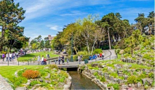 171119 - Bourne Gardens