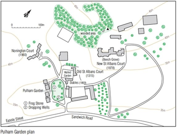 5-20-62-04 - Pulham Garden Plan